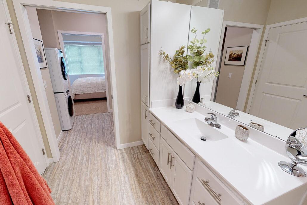Havenwood Burnsville bathroom