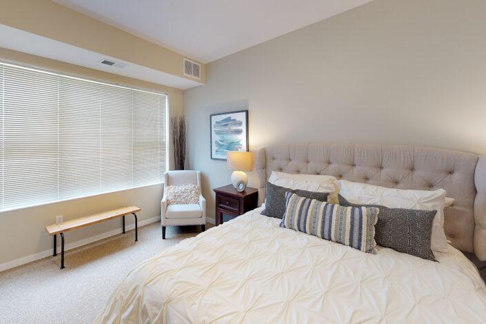 Havenwood Burnsville bedroom