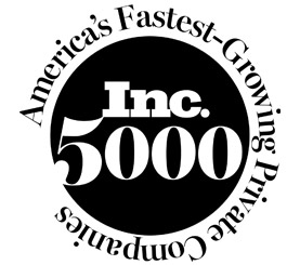 Inc. 5000 2019 Fastest Growing Private Companies