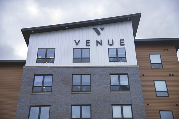 Venue Apartments