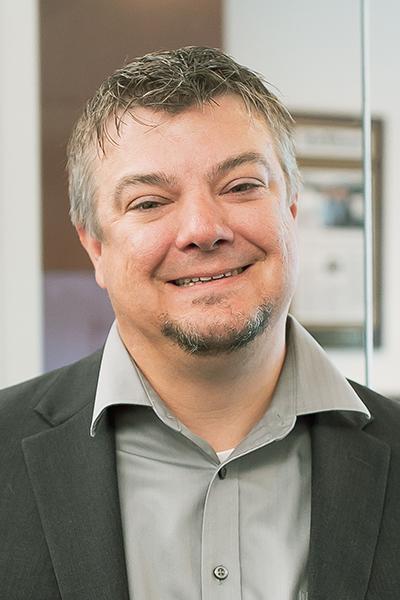 Adam Steffl