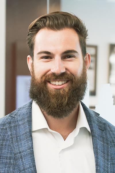 Erik McLaughlin