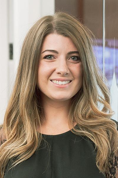Samantha Serratore