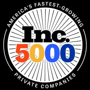 Inc. 5000 2020 logo
