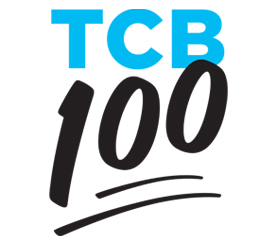 Twin Cities Business 100 People to Know logo