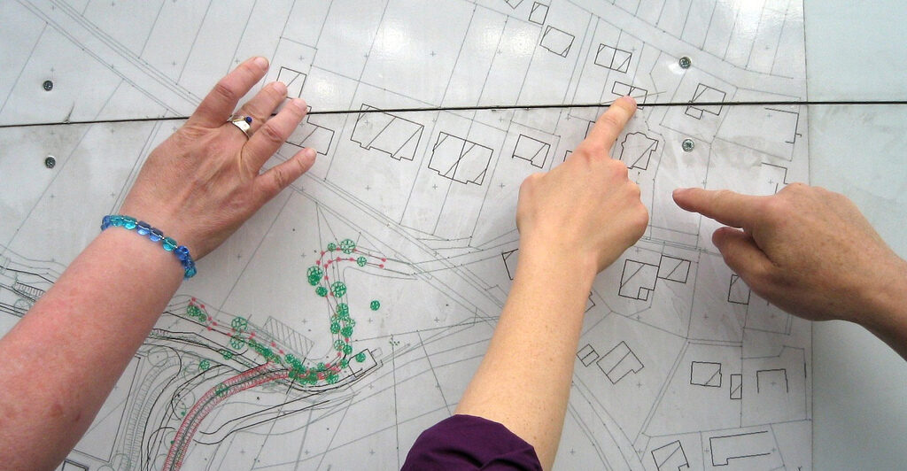 Customer Journey Mapping - the map is not the point