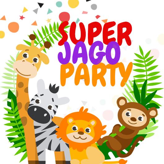 super jago party