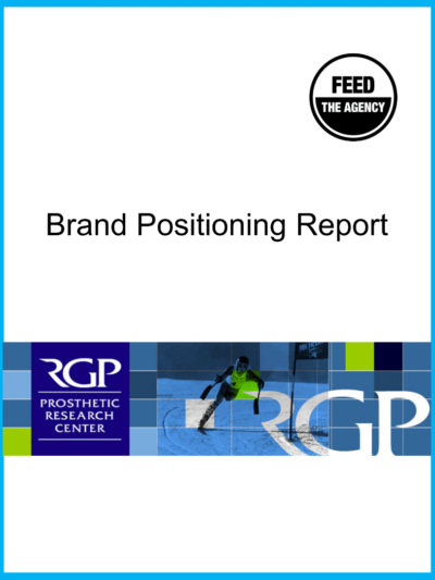 rgp, feed the agency, healthcare marketing, physician marketing