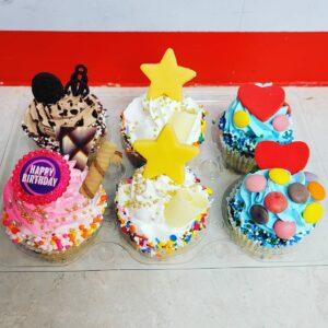 Everyday Cupcakes
