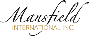 Mansfield International logo