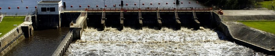 Lake Okeechobee discharges started up again on February 23rd