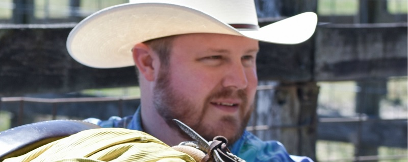 Rep. Matt Caldwell changed his look to run for Florida Agriculture Commissioner