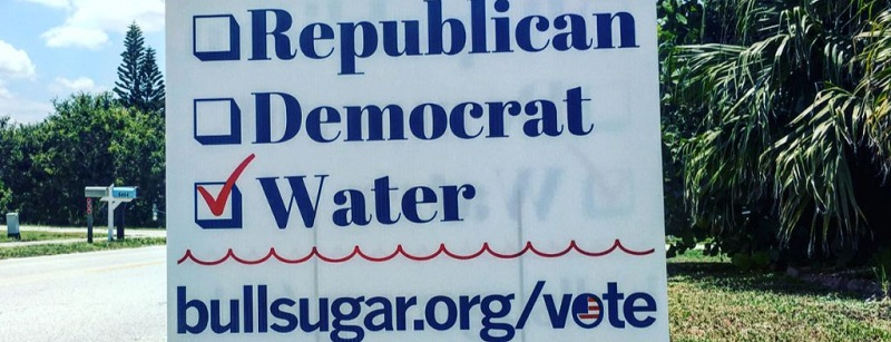 Vote Water: Bullsugar.org 2018 Voter Guides