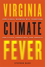 virginia-climate-fever