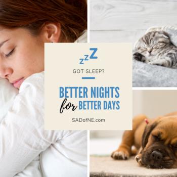 Better Nights for Better Days