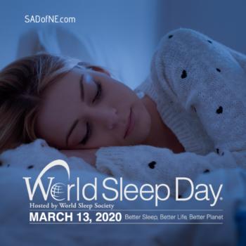 World Sleep Day Press Release