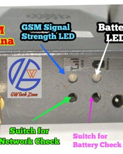 gw tech zone shutter siren system