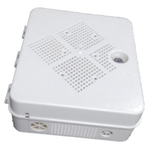 DVR WEATHERPROOF BOX