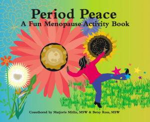 Period Peace Book Cover