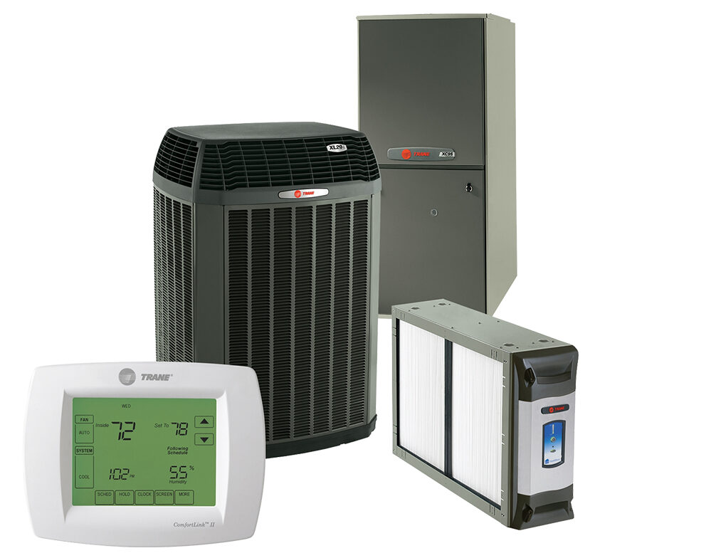 Giles Cooling & Heating | AC & Heat Repair for Clanton, Prattville, Alabaster, Calera, AL