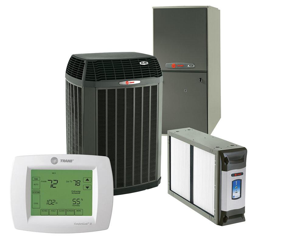 Giles Cooling & Heating | AC & Heat Repair for Clanton, Prattville, Alabaster, Calera, AL