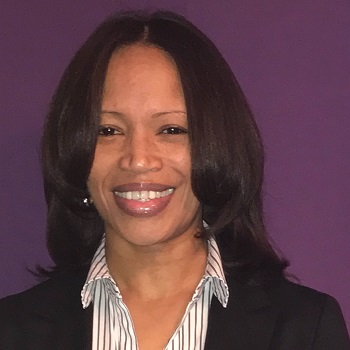 Cherise Robinson</br>VICE CHAIR