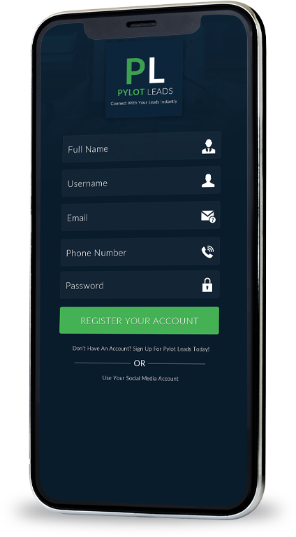 pylot-leads-app