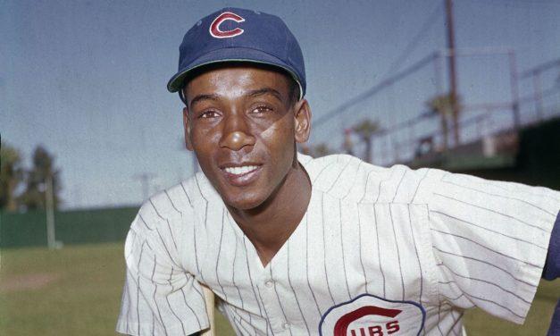 OTD in 1970 – Ernie Hits Number 500