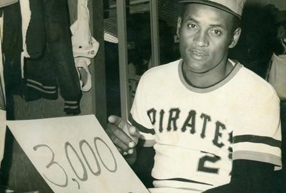 OTD 1972: Roberto Gets Number 3000