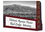 Historic Roman Theater