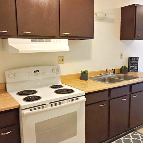 Element on Main Kitchen