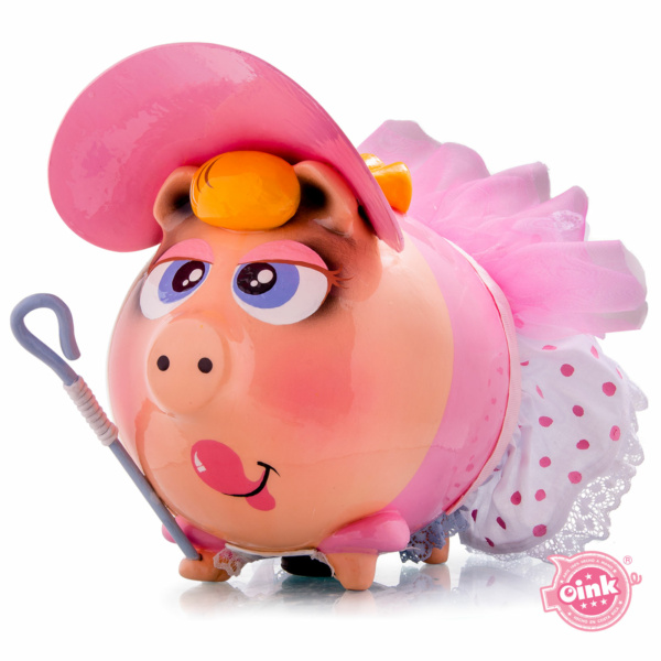 Bo Betty Toy Story