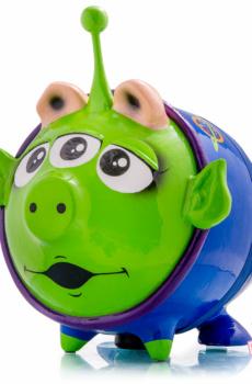 Alien Toy Story Marciano