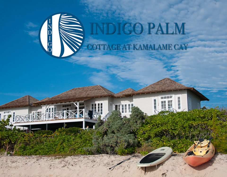 The Shriver Group - Indigo Palm Bahamas