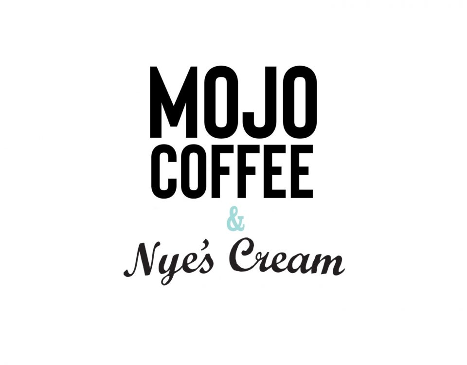 Mojo Coffee & Nye's Cream