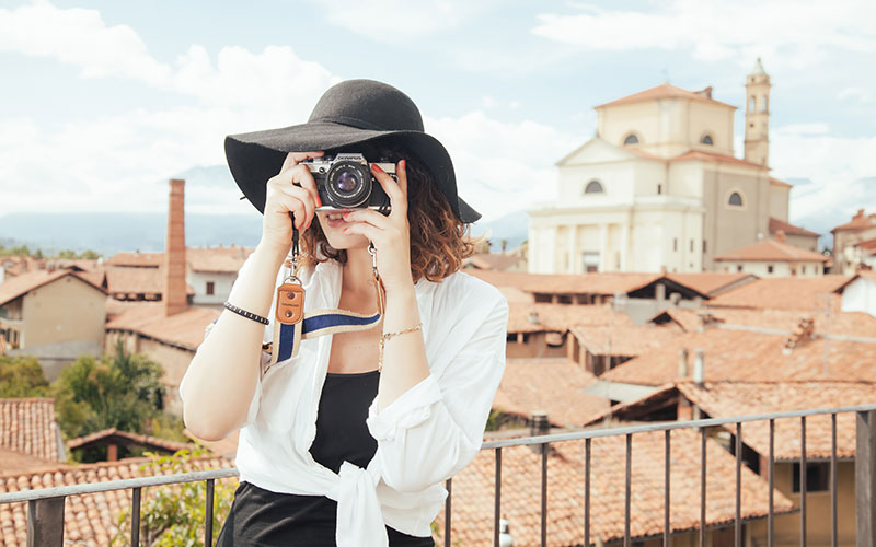 Photography Services in USA