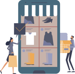omnichannel buying options for holiday marketing