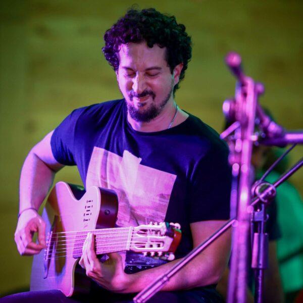 guitarra clasica felipe auffant