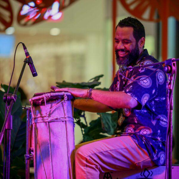 edgar molina tambores dominicanos