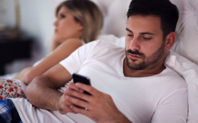 Husbands not wanting sex