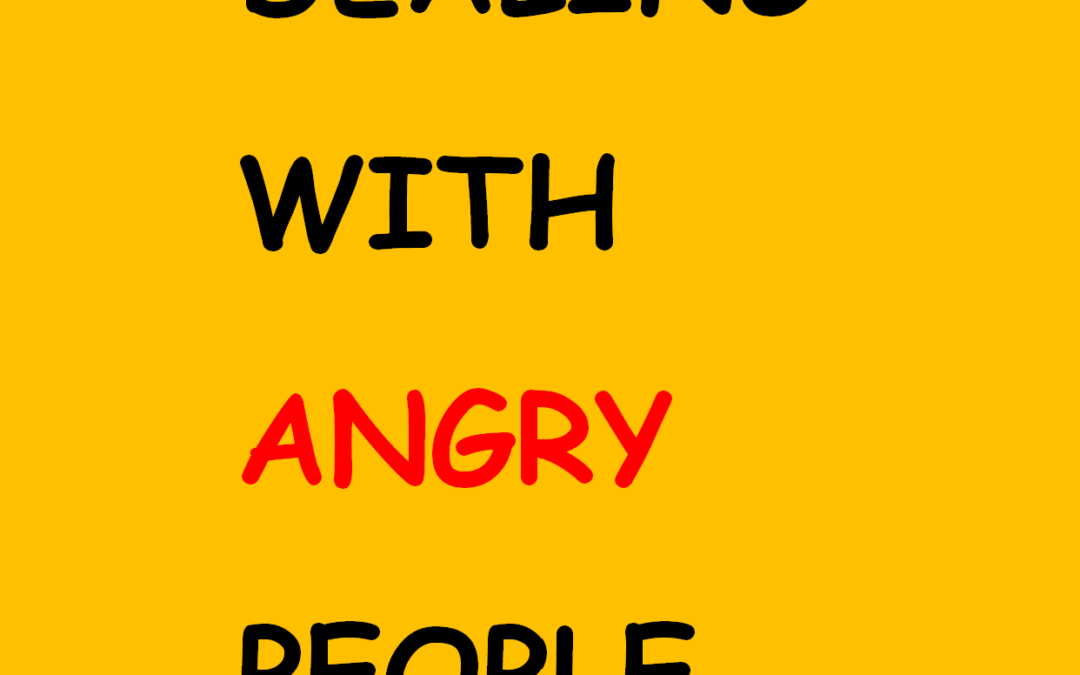COVID, Science and Anger