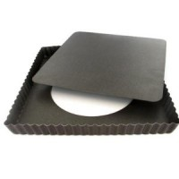 Square Tart Pan