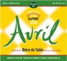 Avril Label