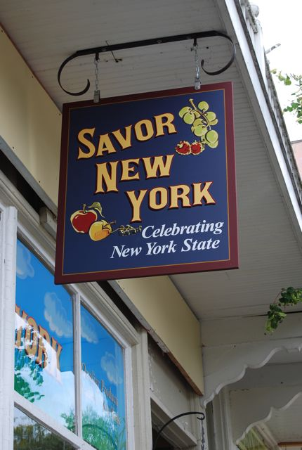 Savor New York