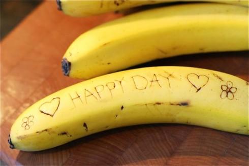 Happy Day Banana