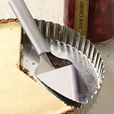 Serrated Pie Server