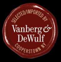 Vanberg & DeWulf Coast to Coast Toast
