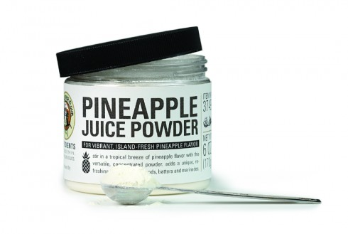 Pineapple Juice Powder from King Arthur Flour