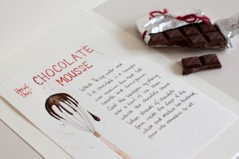 Recipe Illustrations on Food52