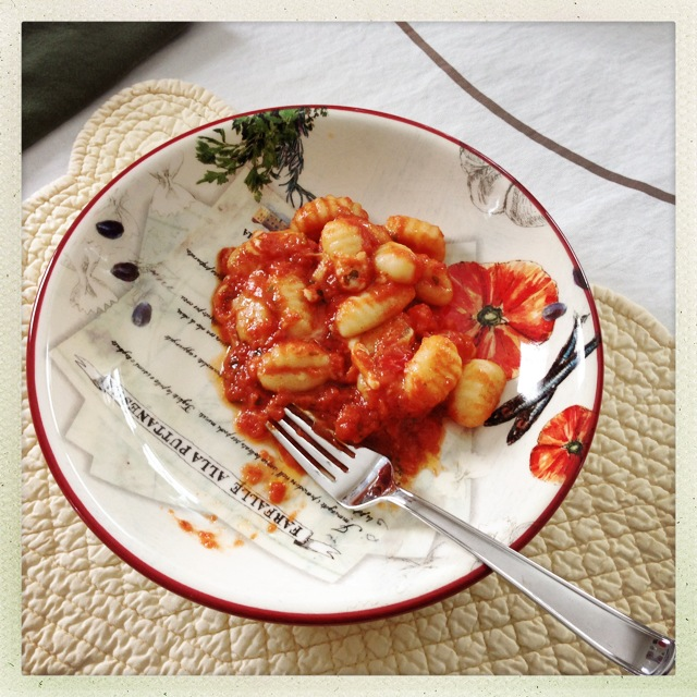 whole foods gnocchi